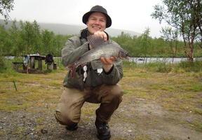 konkamaeno kalastus